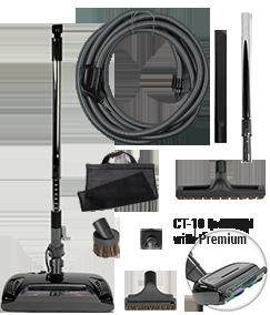 Byrum's Vacuum   Products   Kits
